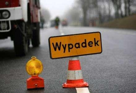 Biznes i Praca, Areszt sprawcy wypadku - zdjęcie, fotografia