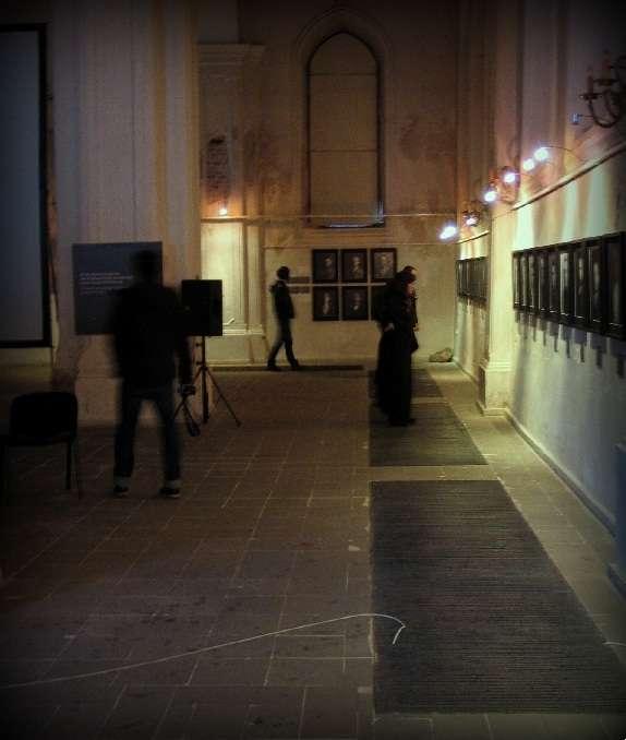 Biznes i Praca, Otwarcie wystawy ZDJĘCIA - zdjęcie, fotografia
