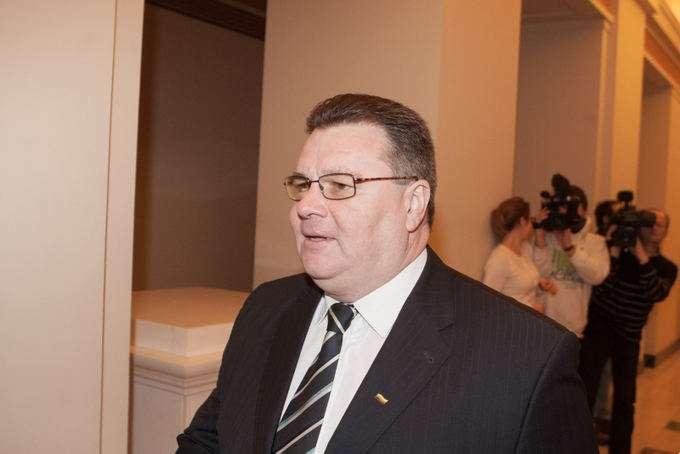 Biznes i Praca, Minister Sejnach - zdjęcie, fotografia