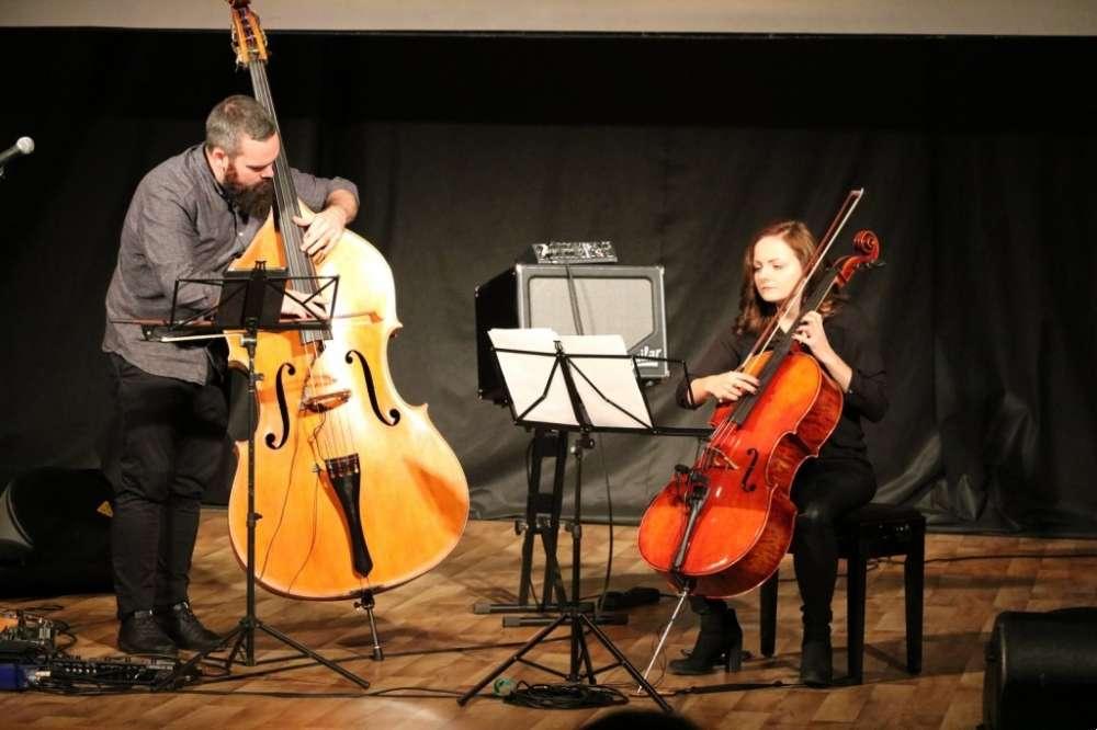Relacje , Muzyczna jesień Ośrodku Kultury - zdjęcie, fotografia