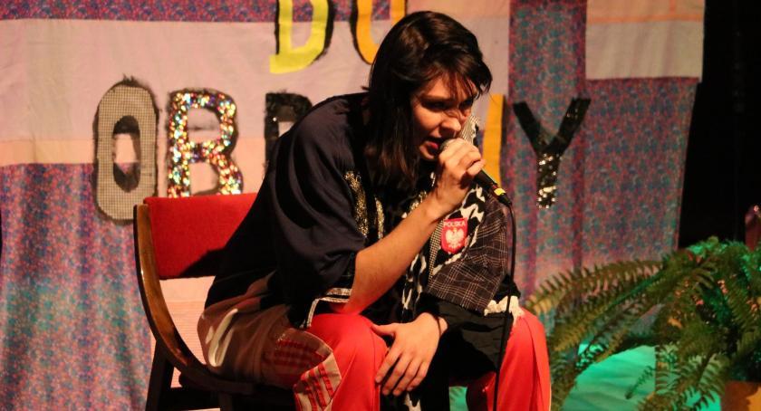 Relacje , Karolina Czarnecka Solarium koncert - zdjęcie, fotografia