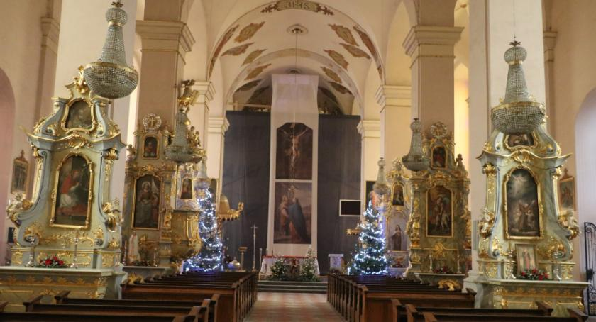 Religia, kolędy Sejnach - zdjęcie, fotografia