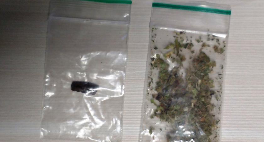 Sprawy kryminalne, Była awantura narkotyki - zdjęcie, fotografia