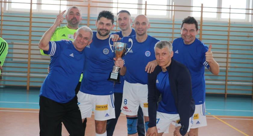 Piłka nożna, Transgraniczny turniej odbojów piłki nożnej - zdjęcie, fotografia