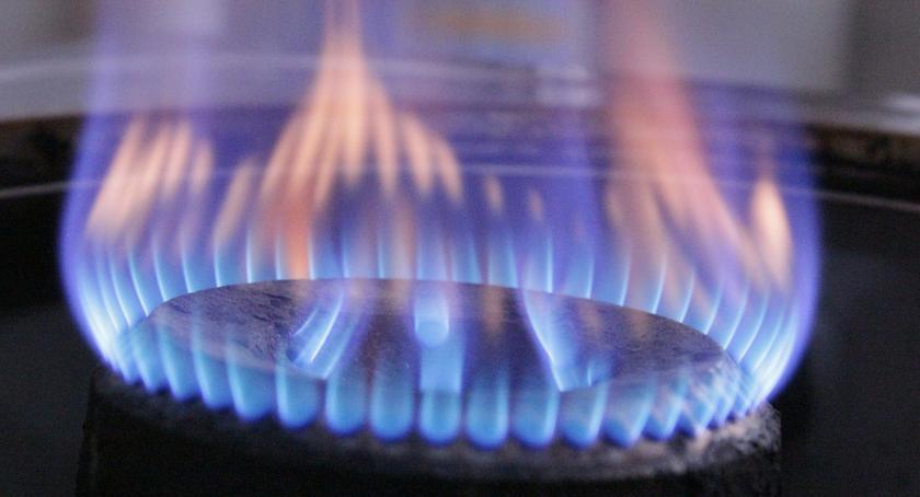 Komunikat, Sejnach Spółka gazowa sprawdza zainteresowanie - zdjęcie, fotografia
