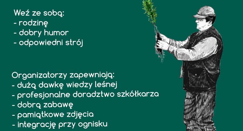 Komunikat, Rodzinne sadzenie - zdjęcie, fotografia