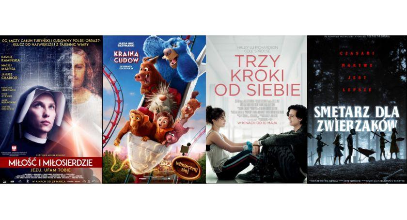 Kino Film Teatr, Filmowy maraton Ośrodku Kultury - zdjęcie, fotografia