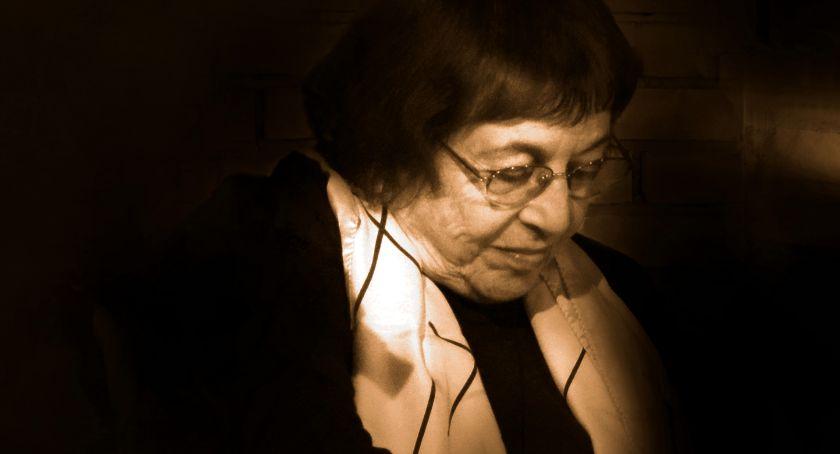 Wydarzenia, Nadanie tytułu Człowieka Pogranicza Irenie Veisaitė (zapowiedź) - zdjęcie, fotografia