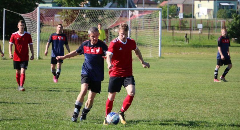 Piłka nożna, Pomorzanka podejmie Piast Białystok - zdjęcie, fotografia