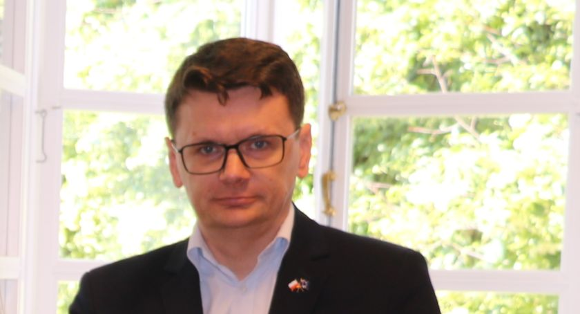 Rada Miasta Sejny, Burmistrz uzyskał votum zaufania absolutorium - zdjęcie, fotografia