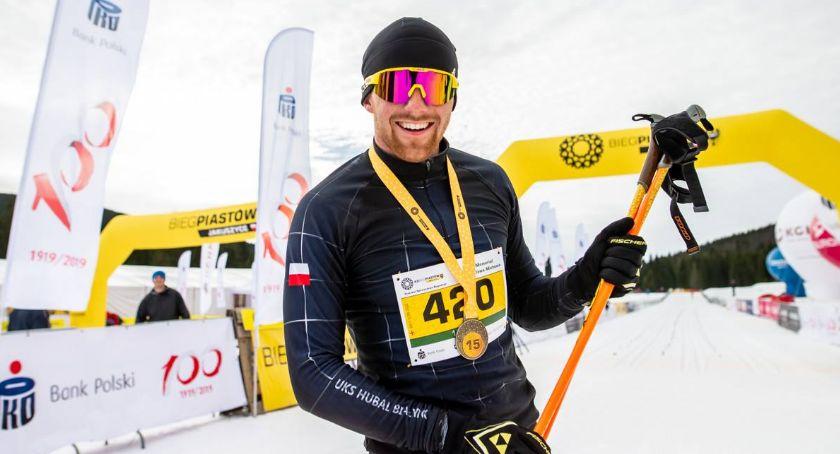 Inne sporty, Sejneńskie marzenie zimowych igrzyskach - zdjęcie, fotografia