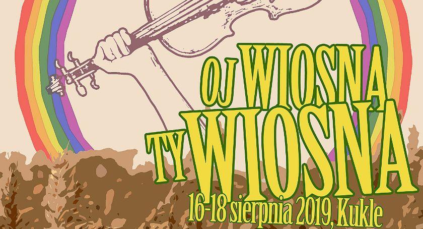Muzyka Koncerty, Festiwal Wiosna Wiosna (zapowiedź) - zdjęcie, fotografia