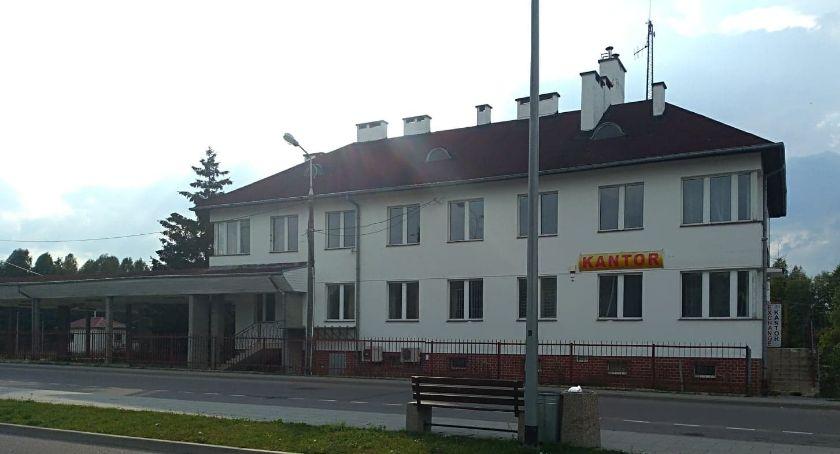 Samorząd, Budynki byłym przejściu granicznym Ogrodnikach końcu sprzedane - zdjęcie, fotografia