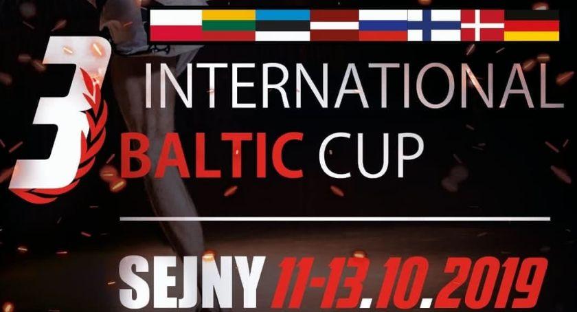 Kickboxing, International Baltic (zapowiedź) - zdjęcie, fotografia