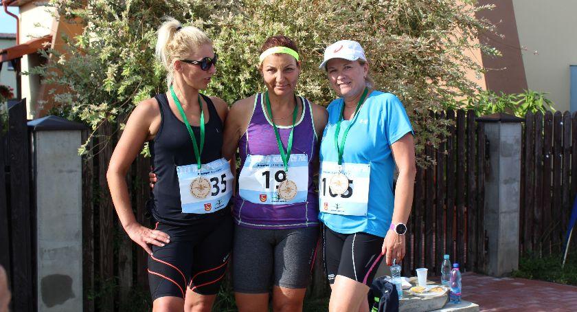 Bieganie, Sejneńska maratonka zdobyła góry - zdjęcie, fotografia