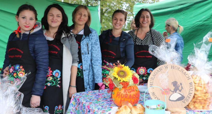 Uroczystości Obchody, Dożynki Powiatu Sejneńskiego - zdjęcie, fotografia