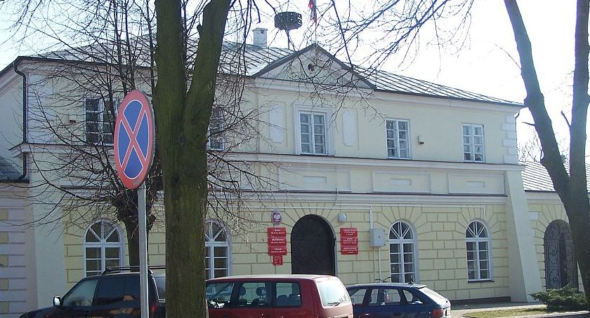 Biznes i Praca, Urząd Miasta Sejny rekrutuje - zdjęcie, fotografia
