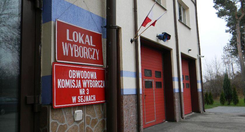 Wybory parlamentarne i europarlamentarne, Tutejsi kandydaci wybory - zdjęcie, fotografia