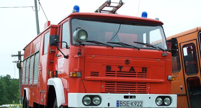Organizacje pozarządowe, Ochotniczych Straży Pożarnych - zdjęcie, fotografia