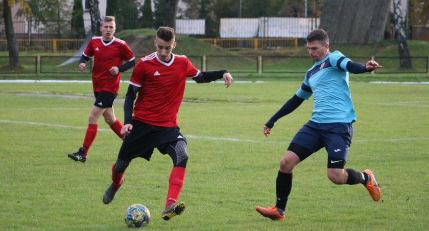 Piłka nożna, Pomorzanka Sejny Mielnik - zdjęcie, fotografia