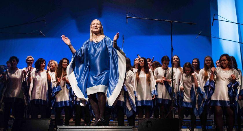 Muzyka Koncerty, Suwałki Gospel Choir Sejnach - zdjęcie, fotografia