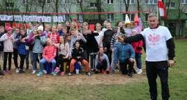 100 km przebiegły nasze dzieci