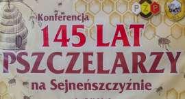 Jubileusz pszczelarzy