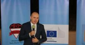 O przyszłości UE w Sejnach