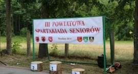 Spartakiada seniorów