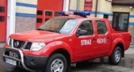Strażacy zastąpili Pogotowie