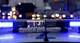 Sejneńscy Policjanci dotarli na czas