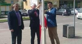Dzień flagi w Sejnach