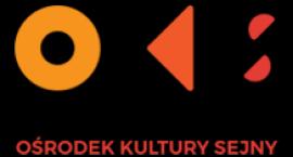 Nowe logo i strona Ośrodka Kultury