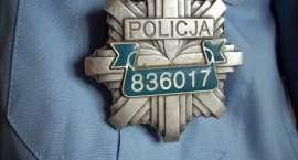 Podsumowanie minionego roku w wykonaniu sejneńskiej policji