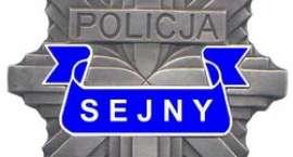 Sejneńskie obchody Święta Policji