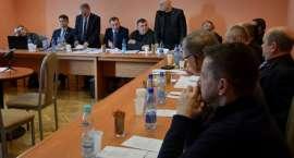 XXIII Sesja Rady Miasta Sejny