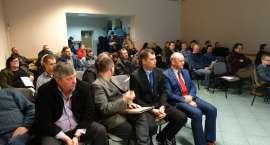 Konsultacje społeczne w Krasnopolu