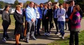 Młodzieżowa Rada w Kownie