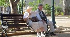 Chcą Rady Seniorów