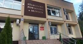 20 komitetów wyborczych z powiatu sejneńskiego
