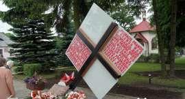 Pomnik odsłonięty