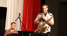 Marek Konarski & Folks - koncert