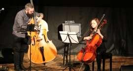Muzyczna jesień w Ośrodku Kultury