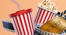 Seanse filmowe w Ośrodku Kultury