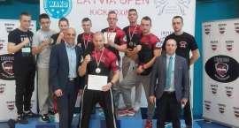 Kolejne sukcesy kickboxerów