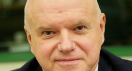 Waldemar Kwaterski został przewodniczącym Komisji Zdrowia Sejmiku Województwa