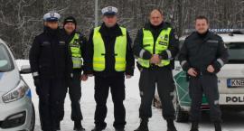 Mieszane patrole ocenione pozytywnie