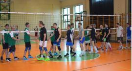 Team Suwałki liderem Sejneńskiej Amatorskiej Ligi Siatkówki