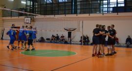 Grała Sejneńska Amatorska Liga Siatkówki