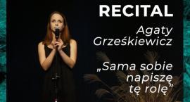 Agata Grześkiewicz w koncercie na Dzień Matki